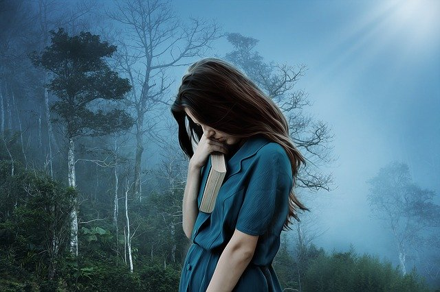 Cure for Depression: Talking, Walking, Breathing