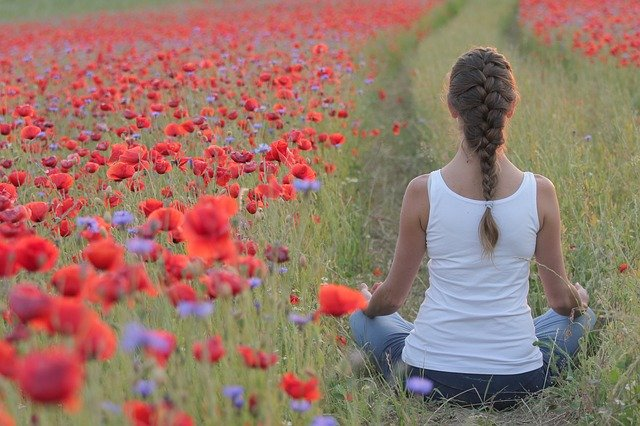 Heal Your Mind-Body, the Ayurveda Way