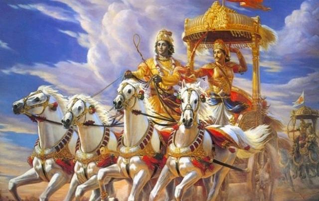 Timeless Teachings On Dharma