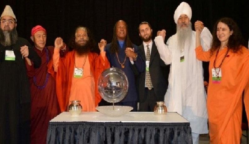 Sustaining Communal Harmony in India