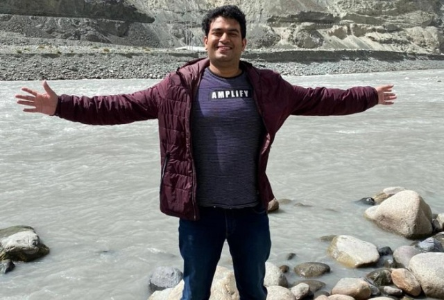 Reaching a Higher Level in Ladakh